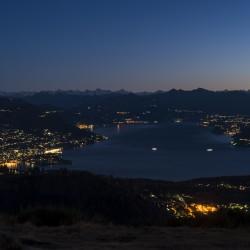 Lago Maggiore und Verbania