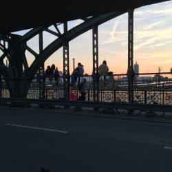 Hackerbrücke, München