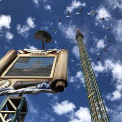 Jules Verne Tower